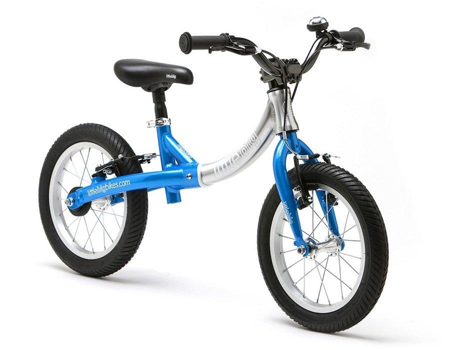 3a1420e8c Detské odrážadlo a bicykel LittleBig v jednom | Cyklospeciality