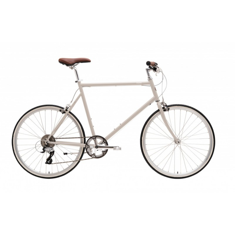 Tokyobike Classic Sport 26 (Ivory Matte) 61 cm