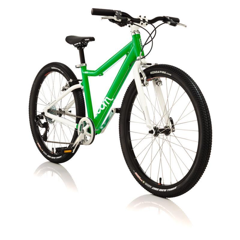 4f38cd549fa7 Detský ľahký bicykel 24