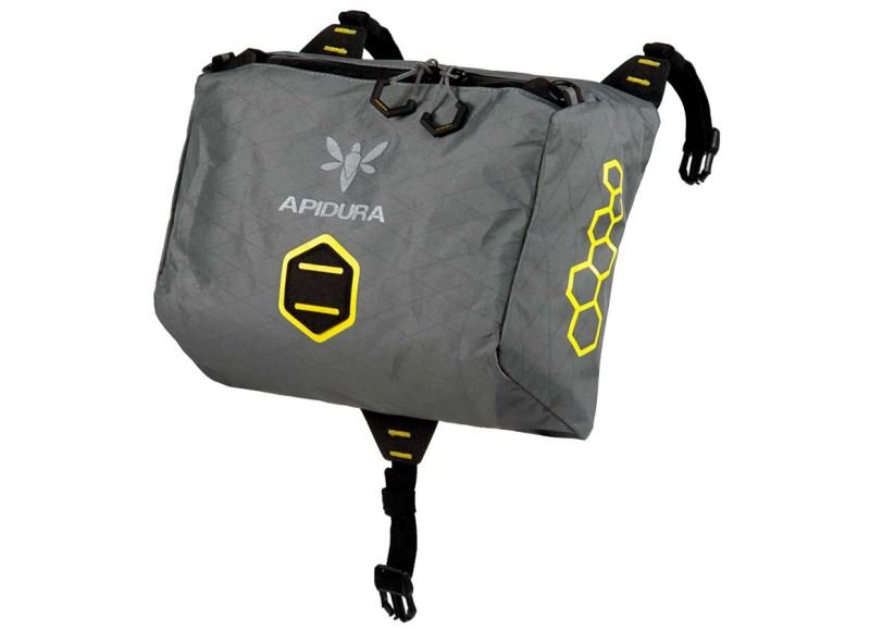 Backcountry Accessory Pocket 4,5L