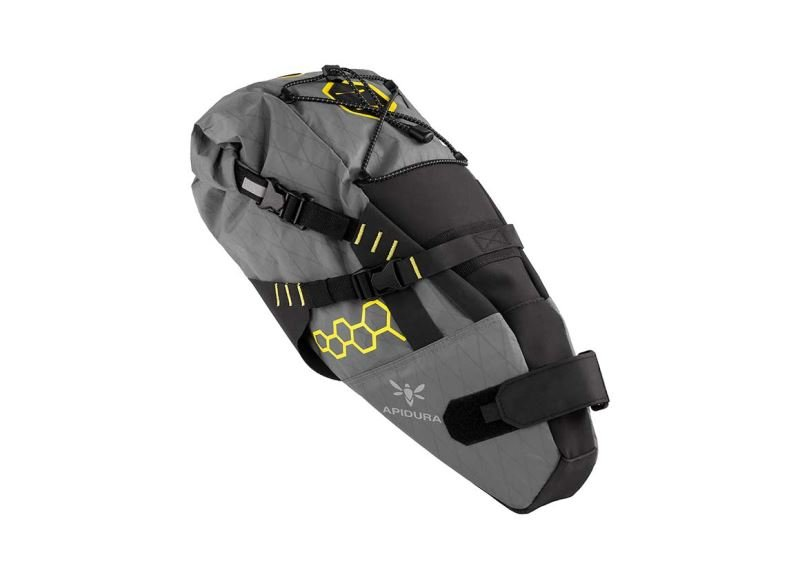 Backcountry Saddle Pack