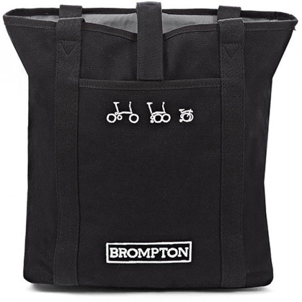 Bromtpon Tote bag