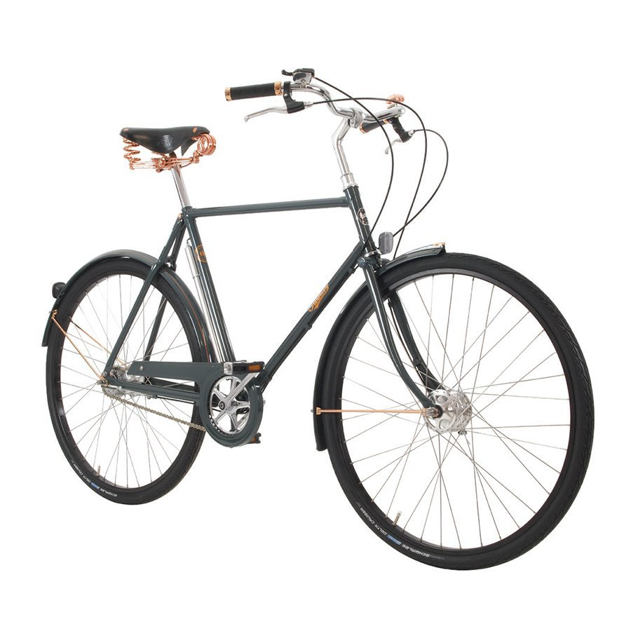 Pashley - Brooks 150th Anniversary Roadster