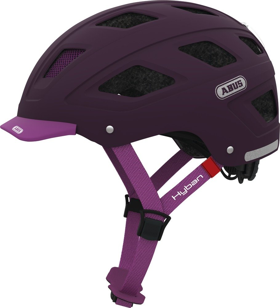 Helma Abus Hyban - Core Purple