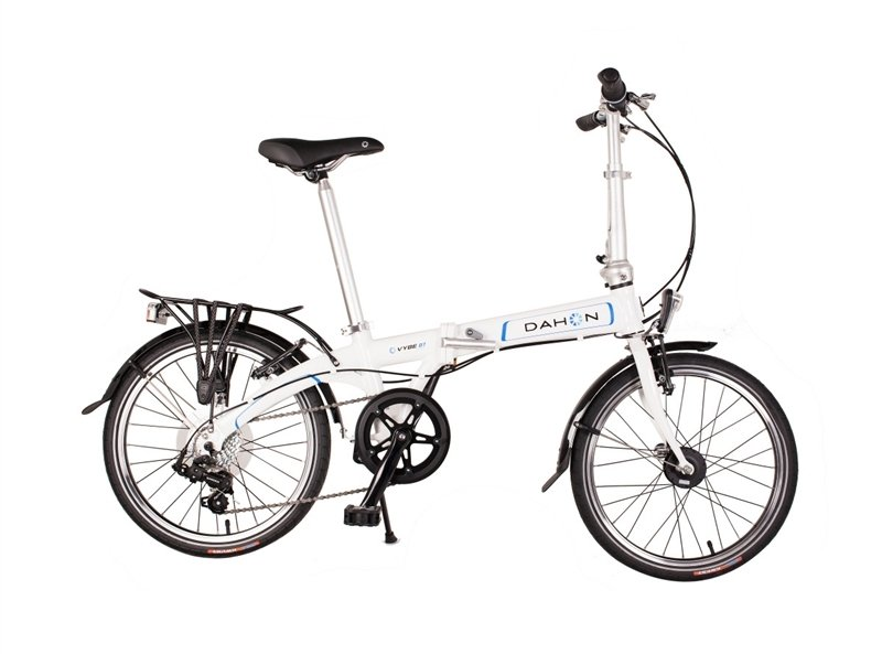 Dahon Vybe D7 Cloud