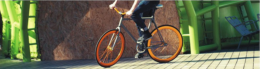 Single speed - festka